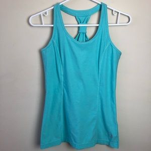 🎉 MPG Size S Racerback Athletic Tank Top